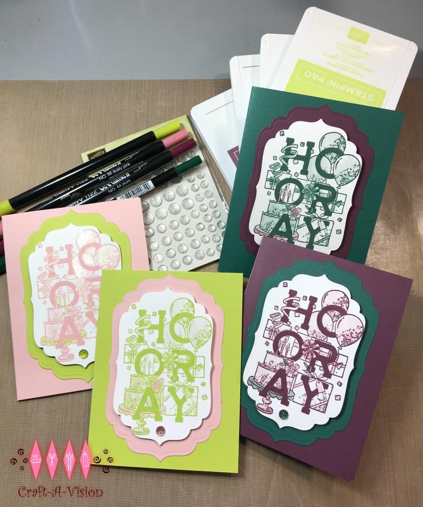 Creating card sets